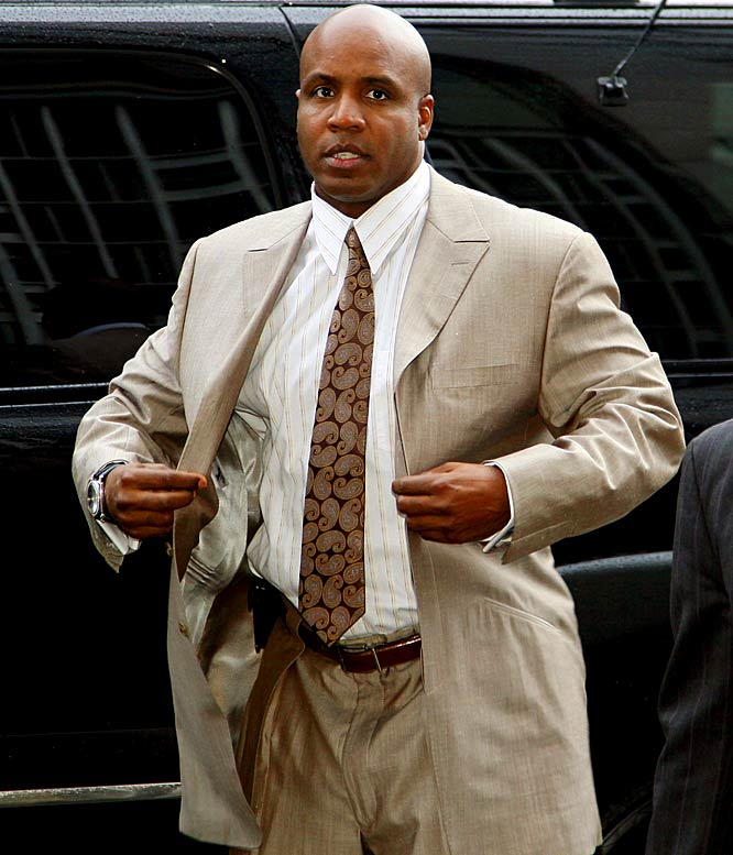 A-Rod isn't the only steroid-related story in 2009. Barry Bonds' perjury trial begins on March 2, Roger Clemens could be federally indicted and the 103 players besides A-Rod who tested positive on the 2003 survey test remain unknown -- for now ...