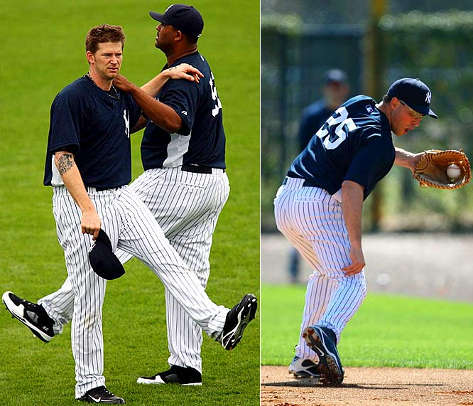 Who will end up making the biggest impact with their new team? The Yankees unquestionably made the biggest splash in free agency (CC Sabathia, Mark Teixeira and A.J. Burnett), but many other clubs addressed needs as well. Will Derek Lowe help the Braves return to October? Can Francisco Rodriguez keep the Mets from choking in September? Will Milton Bradley (Cubs), Pat Burrell (Rays) or Bobby Abreu (Angels) be the bat that generates a deep playoff run?