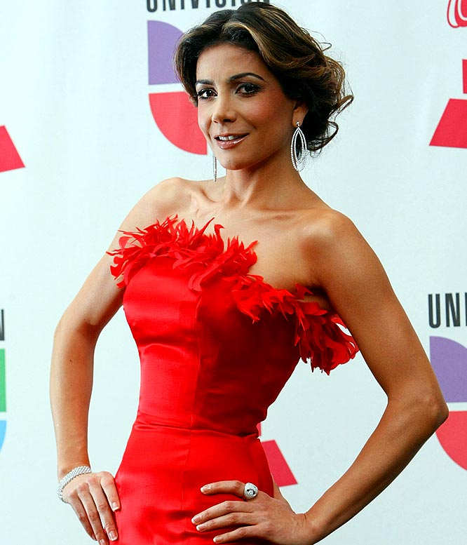 """Many great Latin drivers are involved in NASCAR.  I definitely think Juan Pablo Montoya will be the winner!"""