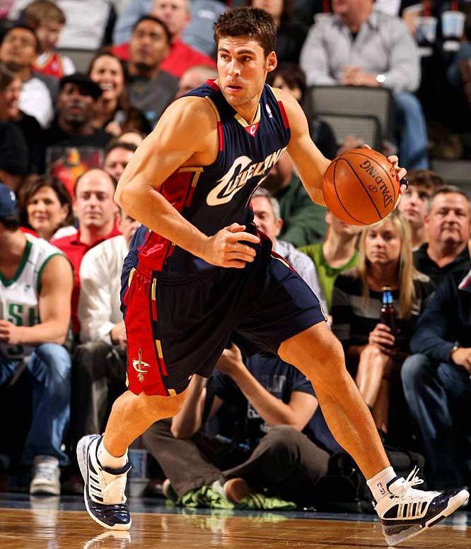 Szczerbiak, a career 14.5-point scorer, owes his place on the trade block to his $13.8 million expiring contract, which is the Cavs' best chip if they intend to upgrade in anticipation of a playoff matchup against the defending champion Celtics.