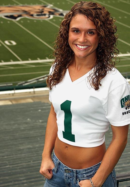 Ohio state hottest girls — photo 14