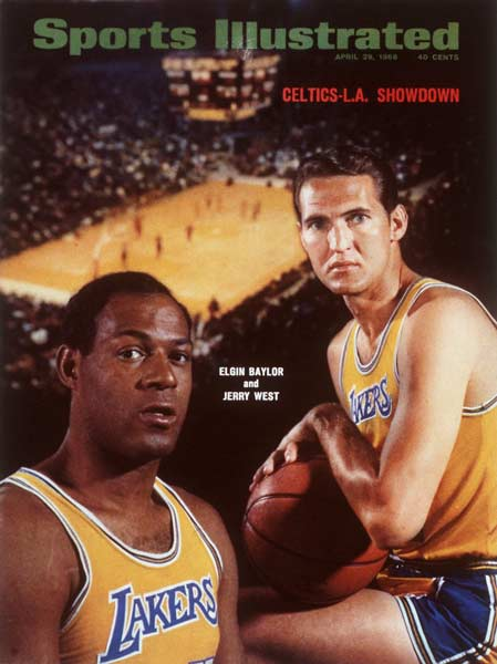 Led by Elgin Baylor, Wilt Chamberlain and Jerry West, the Los Angeles Lakers beat the Golden State Warriors 162-99. The 63-point margin of victory established a record for most lopsided victory in NBA history.