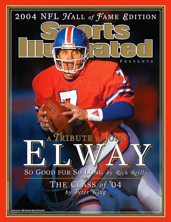 (SI.com breaks down the greatest pick in the history of the NFL Draft at each first-round spot.) Elway's knack for come-from-behind wins gives him the edge over Troy Aikman and Terry Bradshaw as the best No. 1 pick of all time. A couple of running backs, Earl Campbell and O.J. Simpson, were strong candidates, and Peyton Manning may enter the debate later. But for now you have to give Elway the edge. Chuck Bednarik, the first pick of the 1949 draft, was certainly the toughest guy to go No. 1 overall.<br><br>Send comments to siwriters@simail.com.