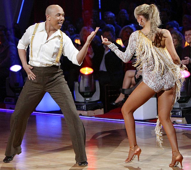 The Pittsburgh Steelers wide receiver began hosting his own show,  The Hines Ward Show , in September 2006.  During the 12th season of  Dancing With the Stars  he subdued his ego to beat out 10 other contestants and win the reality show's crown.
