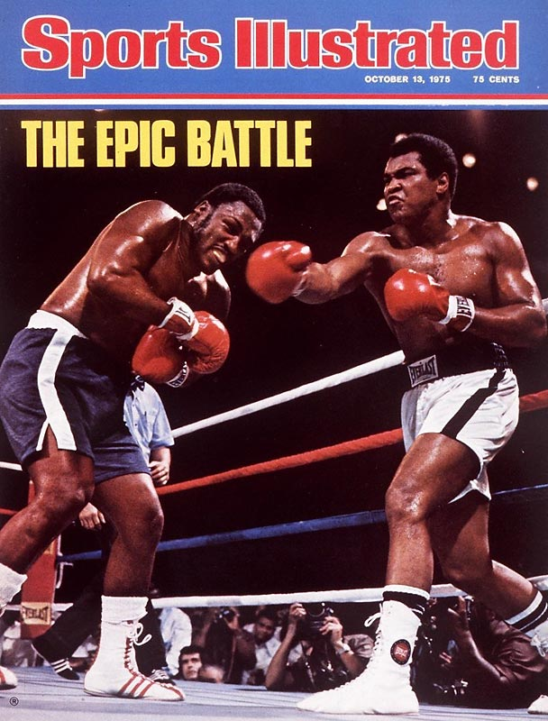 It is no coincidence that this legendary rivalry produced two of the greatest sporting events of modern times (the Fight of the Century; and the Thrilla in Manila in 1975). The two best fighters of their era were polar opposites, both inside and outside the ring. Leading up to the first bout, Ali continuously taunted Smokin' Joe by calling him ''too dumb'' and ''too ugly'' to be champ. Frazier retorted, ''If I pass him in the desert and he's thirsty, I'll drive right by.'' Frazier got the last word by winning that match, but Ali emerged as the ultimate victor, winning their next two epic bouts.  Who would you add to the list. Send comments to siwriters@simail.com