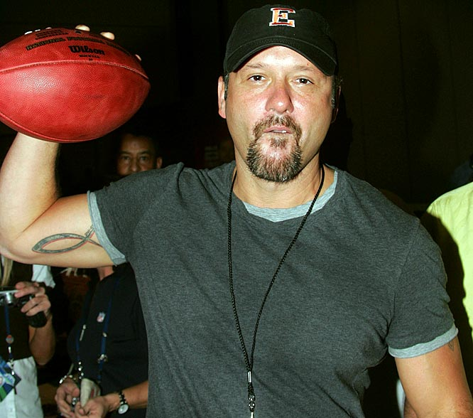 McGraw, a high school football player, became a minority owner of the newly returned Kats in 2005. The Arena Football League franchise had moved to Atlanta in 2001 but the ownership group McGraw was a part of helped enable its return. The team's re-emergence was short-lived, however, in October 2007, the franchise was shut down by Tennessee Titans owner Bud Adams for financial reasons.