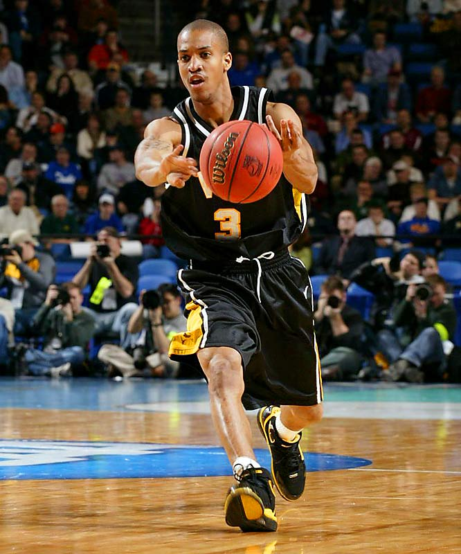 He burst on the national scene in the 2008 tournament and a season later solidified his standing as one of the best true point guards in the country. Maynor is just 164 pounds, though, and will not beat anyone with athleticism.