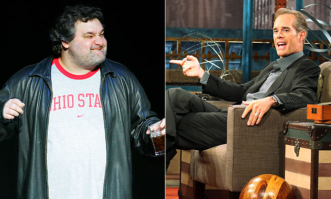 You know what you're going to get when you book Artie Lange on a live HBO show. Well, that is unless you're Joe Buck and the producers of his new show, <i>Joe Buck Live</i>. Somehow, Buck and HBO execs were surprised at Lange's antics, even though he was just as raunchy, crude and uncomfortably funny as he is on <i>The Howard Stern Show</i>.