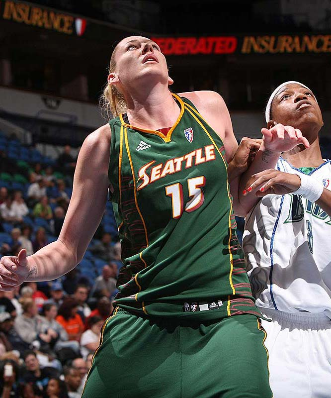 "Turnovers and a dearth of energy down the stretch were the Storm's undoing in losses against Indiana and Chicago. Sue Bird's admission after the Chicago loss last Sunday that she and her Seattle teammates are ""having a bit of an identity crisis right now"" seems like a refrain we could be hearing quite a bit of over the next couple days if the Storm stumble against two of the league's strongest teams in Minneapolis and Phoenix. <br><br>Next three: 6/19 vs. Minnesota; 6/21 at Phoenix; 6/26 vs. Los Angeles"