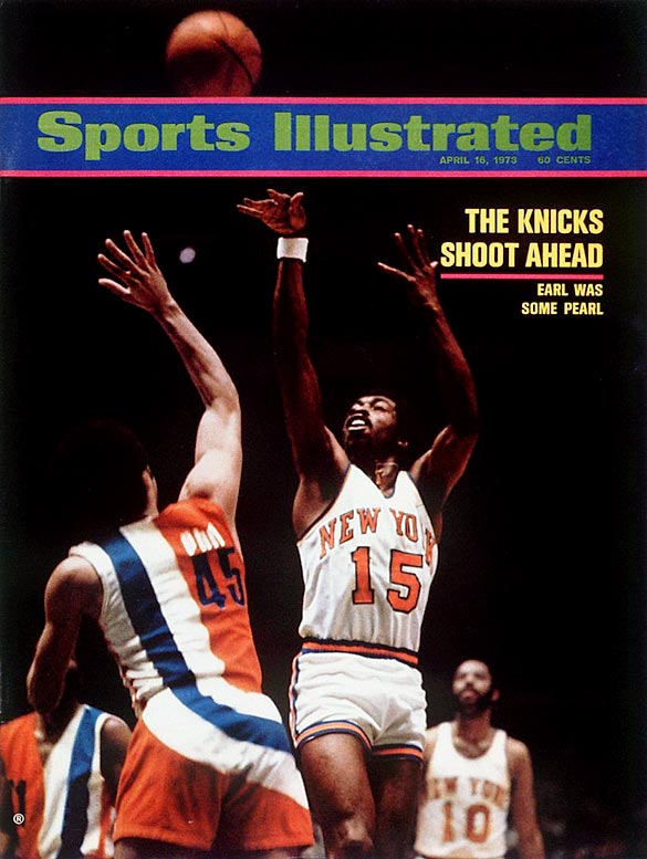 "While those in the New York City playgrounds still refer to Monroe as ""Black Jesus,"" the Knicks legend is best known as ""Earl The Pearl."" Whatever your preference, there is no arguing that Monroe was one of the most exciting players of his day and remains a fan favorite in New York for helping lead the Knicks to their last championship (1973)."