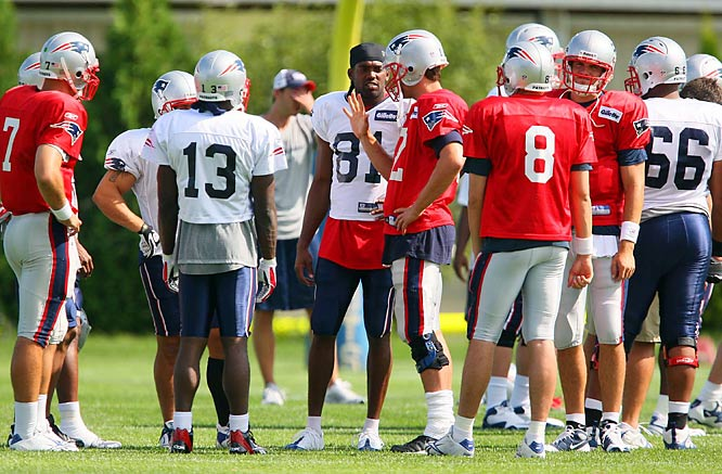Now that Josh McDaniels is Denver's head coach, Bill O'Brien assumes the offensive coordinator position in New England.  The swap should not shake up the Pats' offense too much.  Brady is more than capable of making decisions and Belichick will surely play a key role.