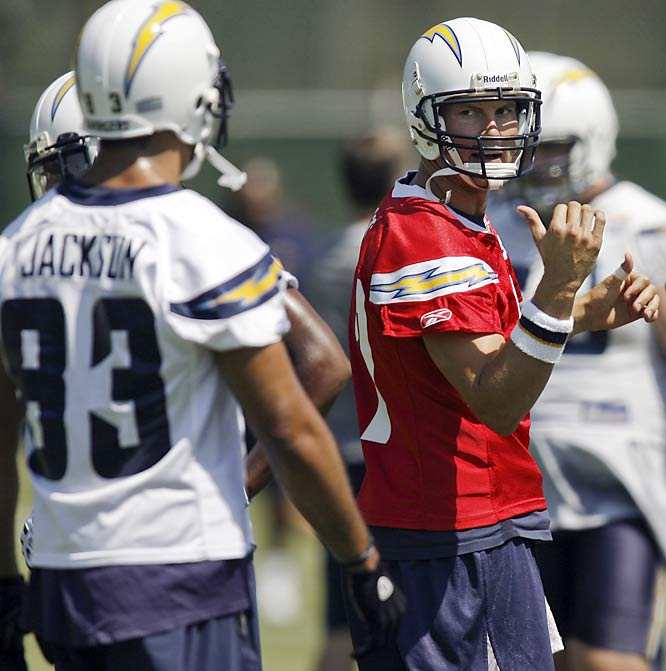 After sneaking into the playoffs with an 8-8 record, the Chargers look to build on the momentum of their late-season run.