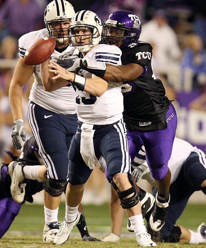 Provided both teams remain in the Mountain West, this budding rivalry should grow in importance in the coming years. Offseason Congressional hearings regarding the BCS have placed the Mountain West in the college football spotlight, and right now these are the conference's two strongest teams. BYU has already suffered a loss, but the winner of this game will likely be the conference's best chance to earn a BCS berth.