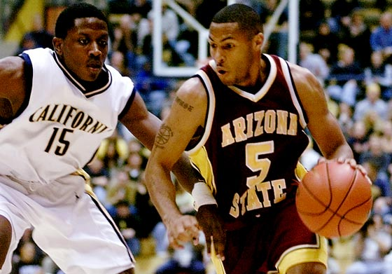 It took just eight days into the decade for House to establish a single-game scoring mark that no major college player has surpassed in the 2000s. The Arizona State guard torched Cal for a Pac-10-record-tying 61 points on 18-of-30 shooting from the field, including 7-of-10 threes, and 18-of-19 at the line in a 111-108 double overtime win in which the next-highest-scoring Sun Devil had 15 points.