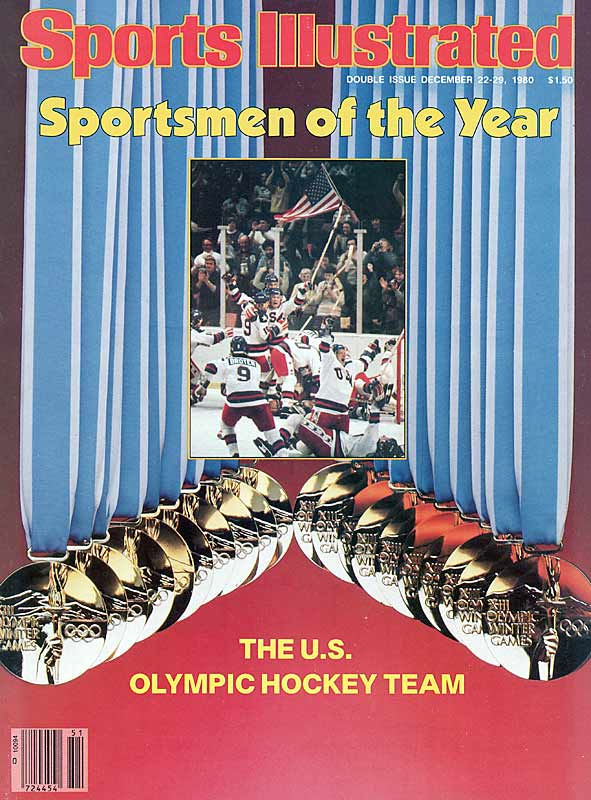 U.S. Olympic Hockey Team