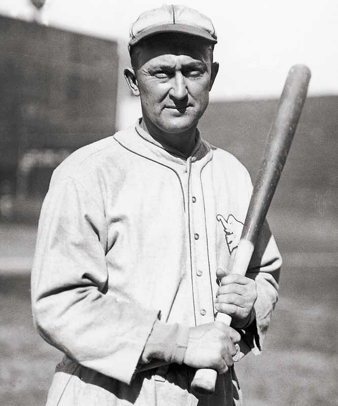 Ty Cobb (1886, pictured)  <br>Carolyn Wood (1945) <br>Charles Oakley (1963) <br>Don Beebe (1964) <br>Willie Blair (1965) <br>Marco Coleman (1969) <br>Joe Randa (1969) <br>Joanne Mills (1969) <br>Lucious Harris (1970) <br>Arantxa Sanchez Vicario (1971) <br>Jeff Nelson (19720 <br>Keith Washington (1973)  <br>Peter Boulware (1974) <br>Jose Acevedo (1977) <br>Daniel Cleary (1978) <br>Jeremy Accardo (1981) <br>