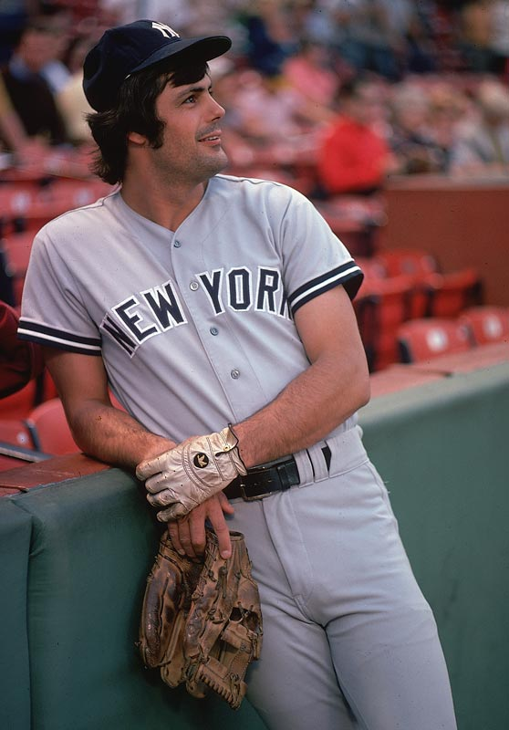 The Royals trade outfielder Lou Piniella and pitcher Ken Wright to the Yankees for veteran pitcher Lindy McDaniel.