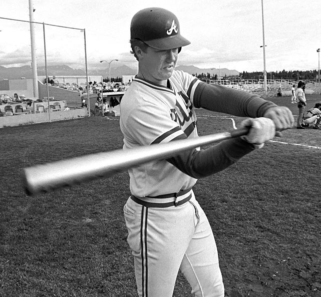 Before he was a major league star, McGwire spent a summer in the Alaska Summer League playing for the Anchorage Glacier Pilots. As McGwire turns 50 on Oct. 1, 2013, here are some rare photos of Big Mac through the years.