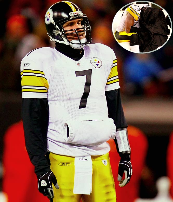 With a chilly thud in Cleveland in a Week 14 setback, the Pittsburgh Steelers became the first team in NFL history (not counting replacement players) to lose five in a row the season after winning a Super Bowl. The Steelers went on to join the dubious club of Super Bowl champions who failed to make the playoffs the following year.