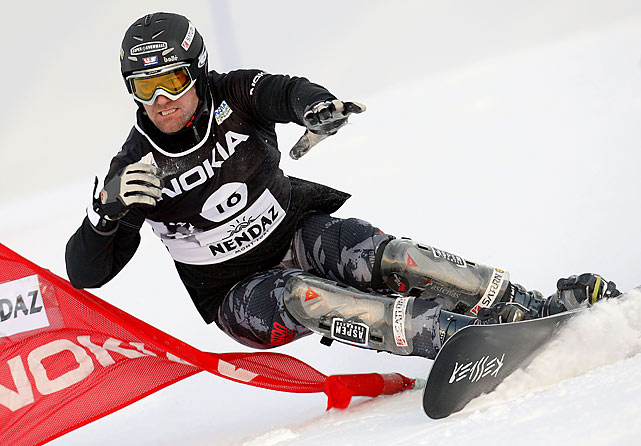 Hometown: Aspen, Colo.<br> Age: 37<br> Previous Olympics:1998, 2002