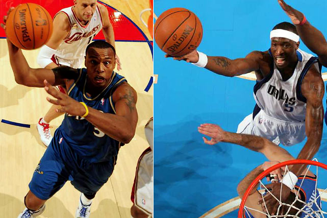 In the first major trade before the deadline, the Mavericks made good on their promise to shake up a team that had been struggling. Caron Butler and Brendan Haywood immediately stepped into the starting lineup. Meanwhile, the Wizards launched a rebuilding plan that would continue with the trade of Antawn Jamison to Cleveland.