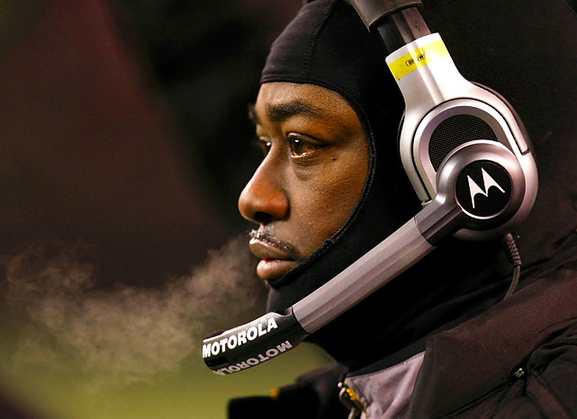 "On the heels of a third straight loss, Pittsburgh coach Mike Tomlin proclaimed, ""We will unleash hell here in December.""  Funny thing is, the Steelers lost their next two games (to lowly Oakland and Cleveland), becoming the first defending Super Bowl champion to lose five games the following season."