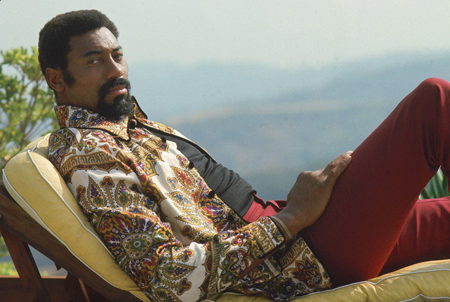 After his stint in the ABA with the San Diego Conquistadors, Wilt found success in the real estate and movie businesses, allowing him to continue his lavish lifestyle long after his playing days.