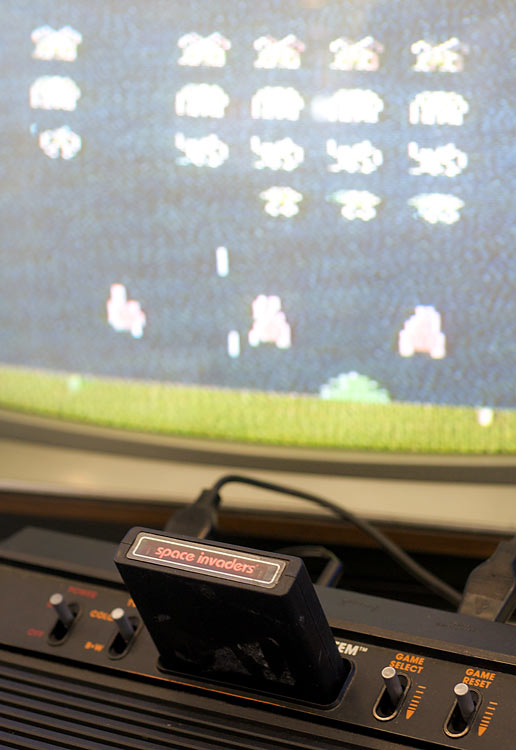 Have a hankering for some Atari 2600 goodness? Wish you could fire up a game of Missile Command or track down an Intellivision game you once worshiped? Look no further than the Classic Gaming Expo. This year the Expo will be held in Las Vegas at the Tropicana Hotel from July 31-Aug. 1.