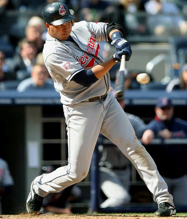 Peralta's partly production in 2009 (11 HRs, .254 BA) was probably just a fluke and nothing more. Of course, this mediocre ranking would seemingly suggest otherwise. <br><b>Projections:<br> 20 HRs, 65 RBIs, 71 runs, 3 steals, .283 average.</b>