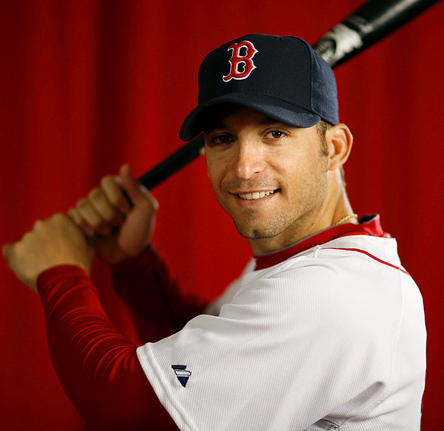 If Scutaro is a lock to repeat any one category from last season's out-of-nowhere breakout with Toronto (12 HRs, 60 RBIs, 100 runs, 14 steals, .282 average) ... it'll be runs with his new team, Boston. <b>Pencil him in for 100-plus runs</b> in the Red Sox lineup -- but expect a dropoff (possibly substantial) in homers and steals.