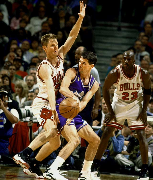 In his 19-year tenure with the Utah Jazz, which ended in 2003, Hall of Fame point guard John Stockton put up 5,000 more than the guys second on the list, Mark Jackson (10,323 over 17 years).