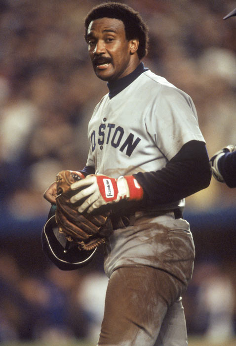 Jim Bouton (1939) <br>Dick Allen (1942)<br>Jim Rice (1953, pictured)<br>Buck Williams (1960)<br>Larry Murphy (1961)<br>Kenny Smith (1965)<br>Jason Elam (1970)<br>Steve Sarkisian (1974)<br>Brett Conway (1975)<br>Mike Moriarty (1974)<br>Juan Encarnacion (1976)<br>Hines Ward (1976)<br>Mark Worrell (1983)<br>