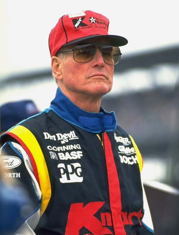 "The legendary actor first became involved with IndyCar when he played Frank Capua in 1968's  Winning . Newman's cinematic foray into racing would be the beginning of a successful sports car career, as he won two SCCA Trans Am races. In 1984, Newman teamed with Carl Haas to form Newman/Haas Racing. The actor was a loyalist to the CART Series and stayed away from the Indianapolis 500 for years over the creation of the Indy Racing League, which began competition in 1996. Newman was overjoyed when IndyCar became ""unified"" in February 2008."