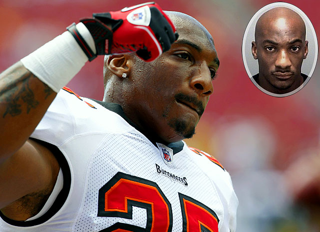 A first-round pick in 2009, Talib was suspended for the regular season opener of the 2010 season after he punched a cab driver in August 2009.