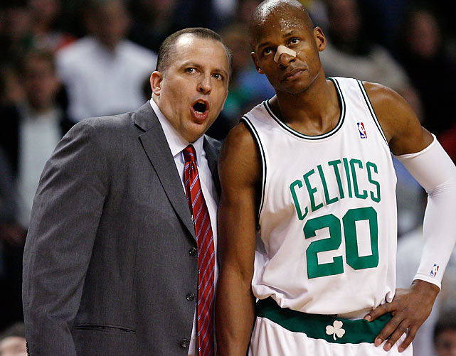 The Celtics' defensive mastermind has been in the mix for openings over the last couple of years. This year figures to be no different for the longtime assisant coach.
