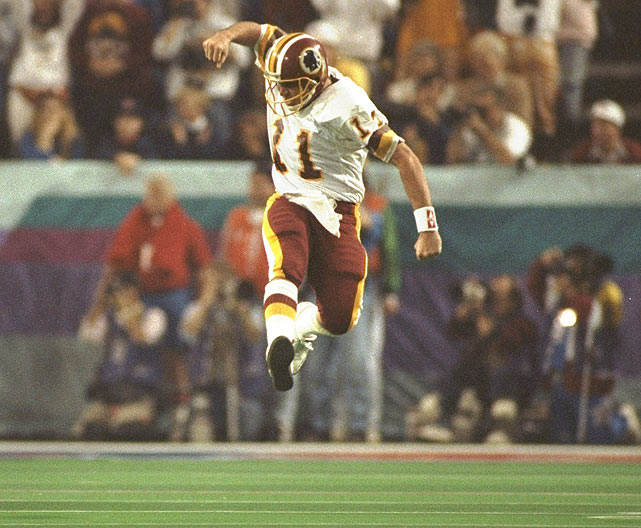 Super Bowl XXVI, pitting Mark Rypien's Redskins and the Bills, was the only Super Bowl hosted by the Hubert H. Humphrey Metrodome. It would end up being the Bills' second straight Super Bowl loss, a streak that would reach four before it was all said and done. Years hosted: 1992.