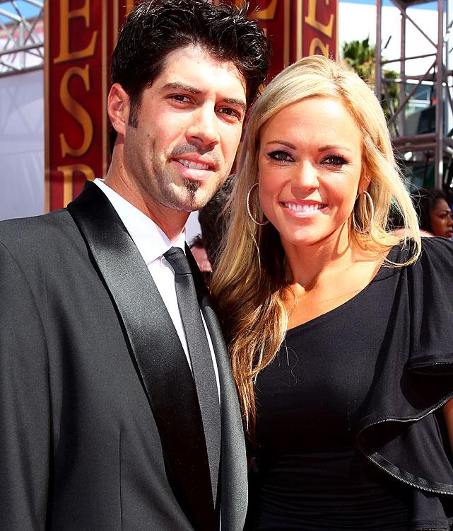 Casey Daigle, Jennie Finch
