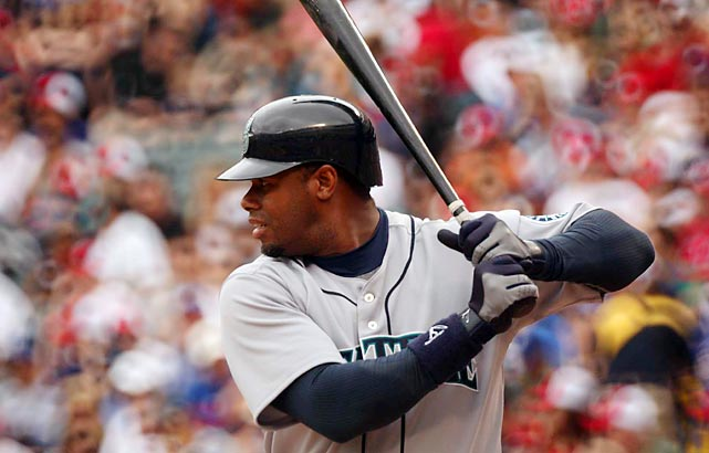 The mystifying historical footnote that no No. 1 overall pick in the MLB Draft has ever been inducted into the Baseball Hall of Fame was given its five-year notice on June 3rd, 2010. After 22 years that included 630 HR, 1,836 RBI and the 1997 AL MVP award, Ken Griffey Jr. announced he was retiring from baseball via press-release. The first pick in the 1987 draft was enduring a miserable 2010, hitting just .187 with 0 HR and 7 RBI in 2010, and after an incident where a couple of his teammates told a reporter that Griffey had slept through a pinch hitting opportunity, the 13-time All Star walked away.
