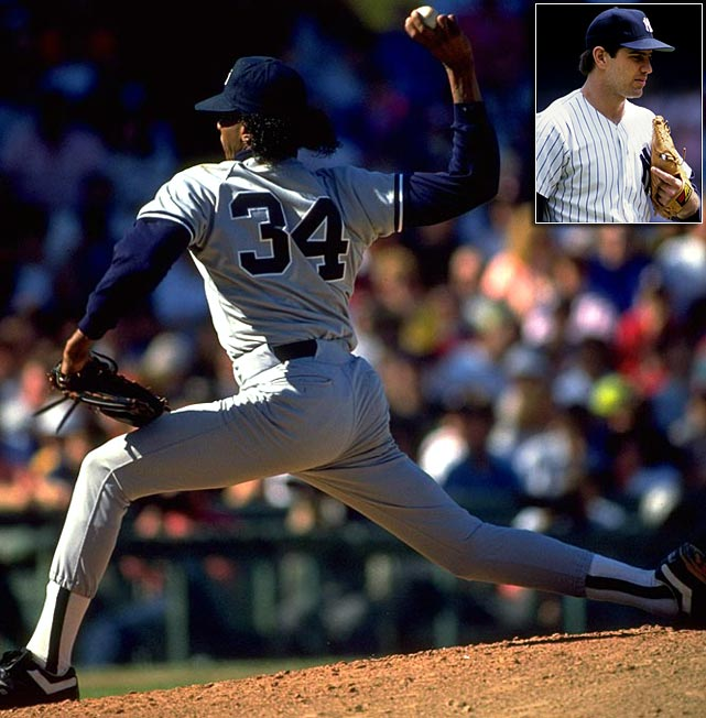 Eccentric starting pitcher Pascual Perez is signed for three years at $5.7 million while former Mets wunderkind Tim Leary, who is no longer a wunder or a kind, arrives from Cincinnati via trade.