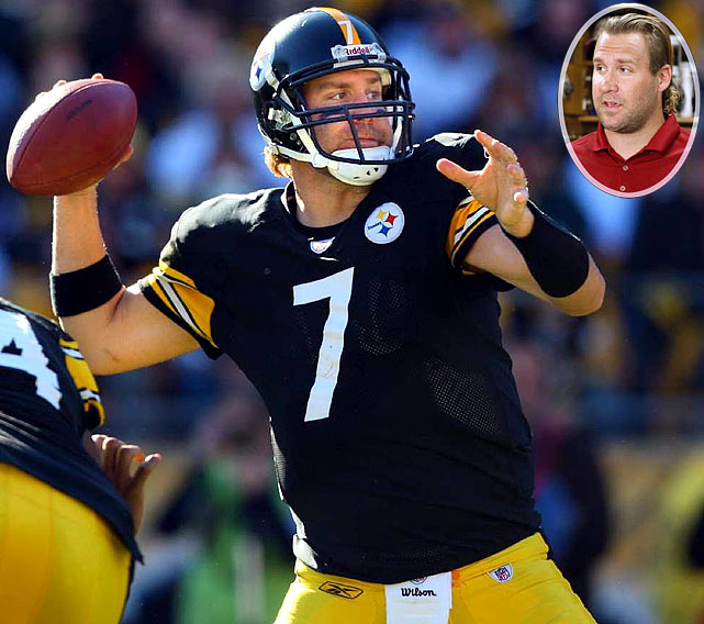 With his original six-game suspension reduced to four, Ben Roethlisberger will rejoin the Steelers for their Oct. 17 game against Cleveland. Here's a rundown of some others who have been suspended for three games or more heading into the 2010 season.
