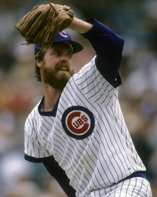 Do midseason acquisitions get any better than this? Rick Sutcliffe arrived in Wrigley in June and went 16-1 to lead the Cubs to the NL East title and claim the Cy Young Award. Among the players Chicago gave to Cleveland in the deal: future star Joe Carter and Mel Hall.