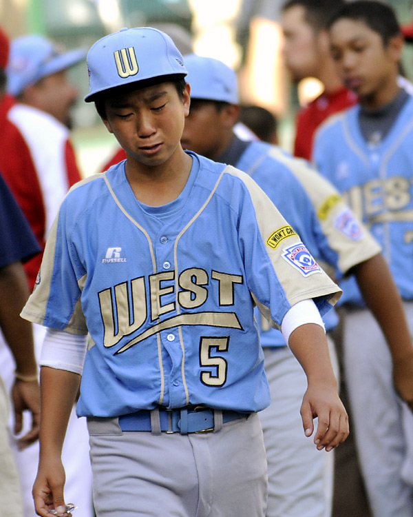 Hawaii enjoyed an unlikely run of four victories in four elimination games over four days just to get into the Little League final.