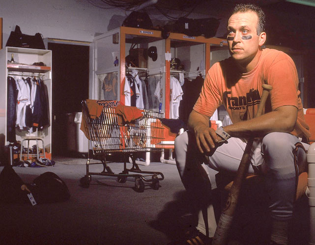 In 1991, Ripken had one of his best seasons, batting .323 with 34 home runs and 114 RBIs. He won his second AL MVP Award, his first Gold Glove and was MVP of the All-Star game.