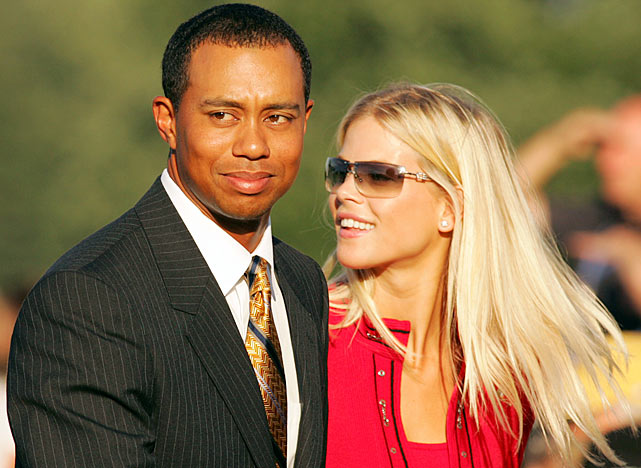 On Monday, Tiger Woods and Elin Nordegren were divorced.  On Thursday, Nordegrin broke her nine-month silence in an interview with PEOPLE magazine.  While the couple couldn't reconcile their differences, SI.com presents the happier times of Elin.