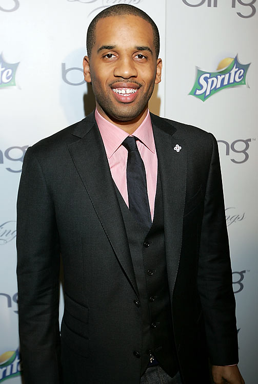 Carter is widely accepted as the adviser with the strongest personal connection to LeBron James and as having the most influence over James' personal and business decisions. A former high school teammate of James, Carter latched on and started building his own reputation by taking on a powerful role in James' career.