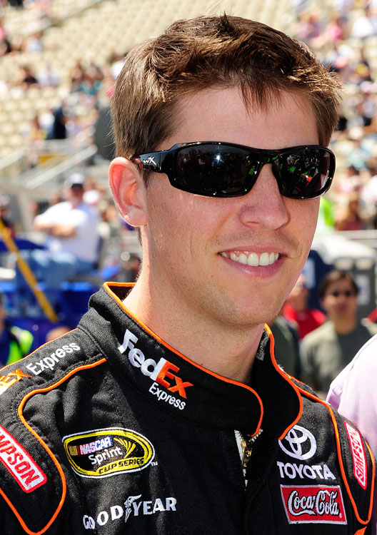 Joe Gibbs Racing -- No. 11 Toyota  Facing what could have been a season-crippling injury, Denny Hamlin rebounded from knee surgery early in 2010 to take the checkers at six stops and earn the No. 1 seed. Before Hamlin's Sept. 11 win at Richmond, a late-season slump threatened to put a dent in his momentum heading into the Chase.    Wins:  6   Top 5s:  10   Top 10s:  11   Best finish in Chase final standings:  3rd
