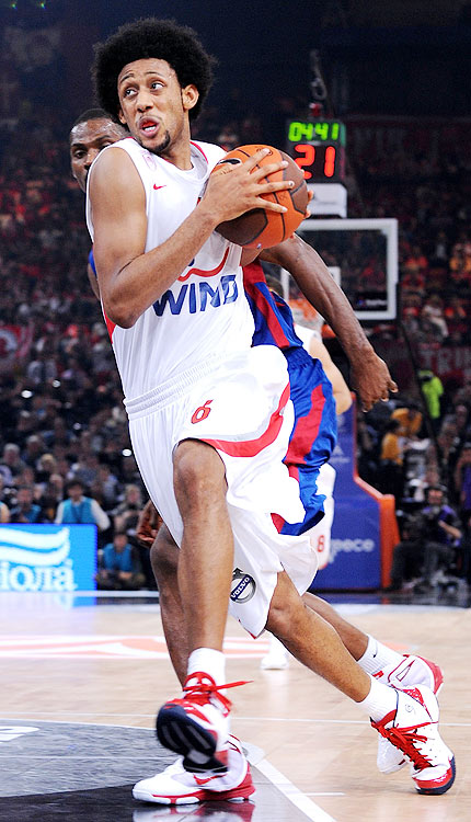 The lone example of a player leaving the NBA for Europe while in his prime, former Atlanta Hawks sixth man, Josh Childress, signed a three-year contract with Greece's Olympiacos in 2008. Unrestrained by a salary cap, Olympiacos offered Childress a plush deal that included housing and a car, prompting fears within the NBA that other stars would be inclined to defect. Allaying those fears, however, is Childress' return to the NBA for the 2010-11 season with the Phoenix Suns.