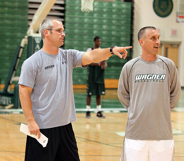 Bobby and Danny Hurley grew up under the exacting eye of Bob Hurley Sr., who over the summer became just the third high school coach to be inducted into the Naismith Hall of Fame.
