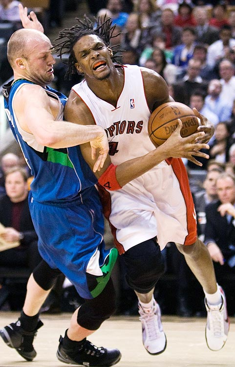 The newest member of the Miami Heat troika supposedly visited Galea in 2009 when a left-hamstring injury caused Bosh to miss Toronto Raptors training camp.  Then based out of Toronto, like Galea, Bosh claimed that the PRP injections helped him return in time for the start of the 2009 NBA season.