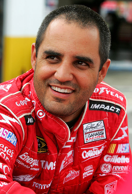 With BET's premiere of  Changing Lanes , a reality show that follows this year's Drive for Diversity drivers as they look for their break into racing, SI.com looks at how the sport has diversified over the years. First up is Juan Pablo Montoya of Colombia, who became the first former Formula One racer to compete full-time in NASCAR. The 2000 Indy 500 champion has won two Sprint Cup races since his 2006 debut.  (Send comments to siwriters@simail.com)